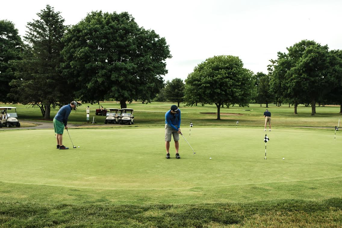 Golf Outing 2