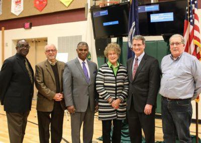 Kentwood past Mayors