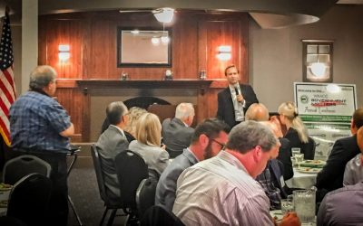 Government Matters Luncheon – September, 2017