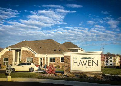 The Haven Apartments, Wyoming, MI