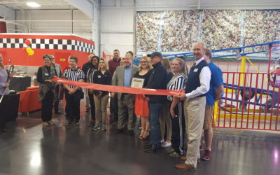 Craig's Cruisers Ribbon Cutting