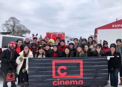 2018 Celebration Cinema 2