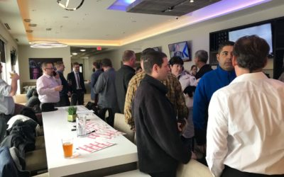 Business Networking & Beers