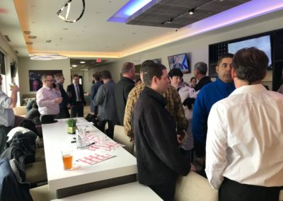 Business Networking & Beers - Mar