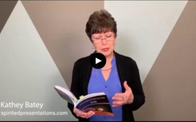 Chamber Education Series – Spirited Presentations