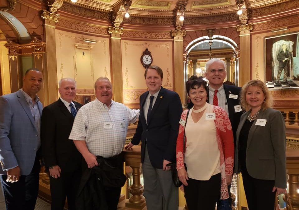 Government Matters Committee At The State Capitol