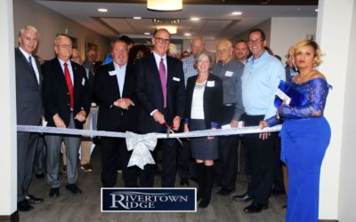 Rivertown Ridge Grand Open & Ribbon Cutting
