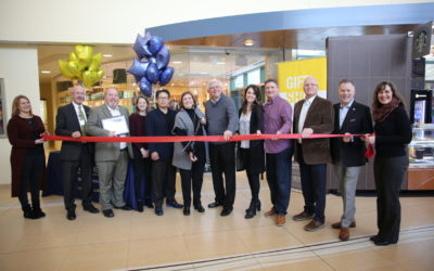 Metro Health Ribbon Cutting