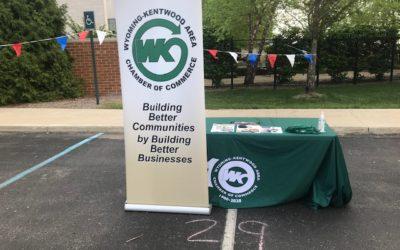 Kentwood Senior Expo Today