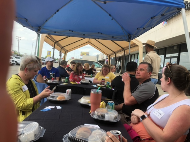 3rd Friday Networking Event – May