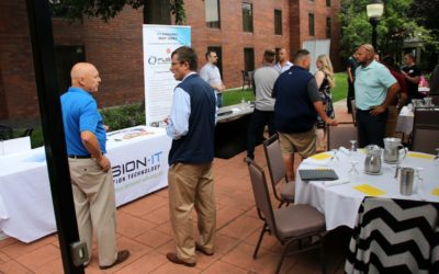 3rd Friday Networking Event – July