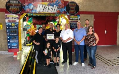 Another Great Business Opens in Wyoming. Welcome Speedy Wash