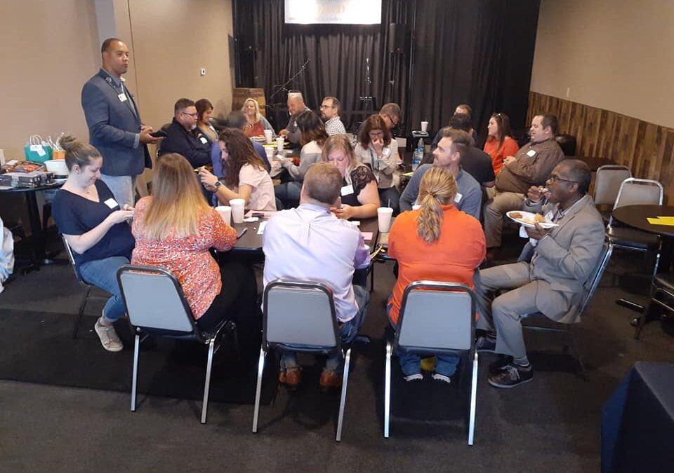 3rd Friday Networking Event – October